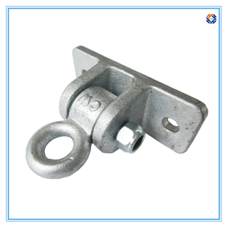 Swing Hanger (Bronze Bush) Hot-dip Galvanized