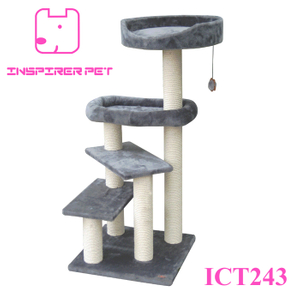 New Cat Tree Cat Bed Furniture