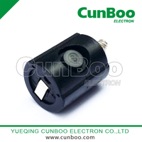 CB-14A flashlight switch