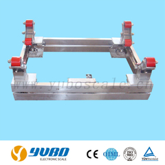 Model CS Electronic Cylinder Scale