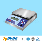 E0522 Intrinsically Safe Table Scale