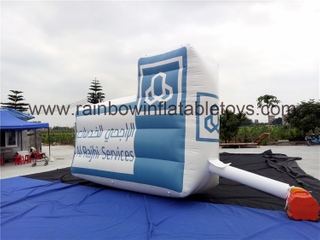 RB20039(2x2x2m) Inflatable Advertising Model For Commercial Use