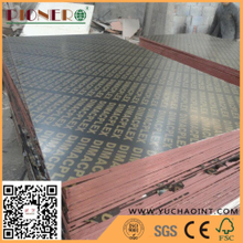 Brown Film Faced Plywood Marine Plywood
