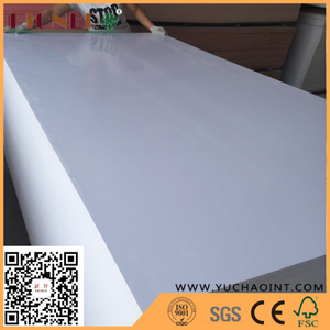 Kitchen Cabinets PVC Foam Board