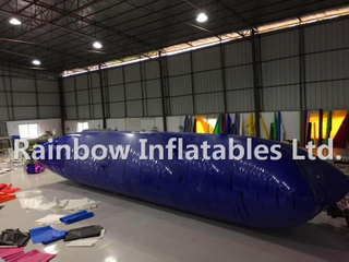 RB31048-2(10x3m) Inflatable hot sell Floating Bridge For Outdoor Game