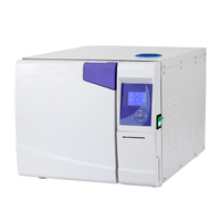 Manual Dental Autoclave B Class HB-22L/M-2