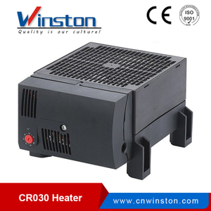 CR 030 built-in overheat protection foot mount fan heater 950w