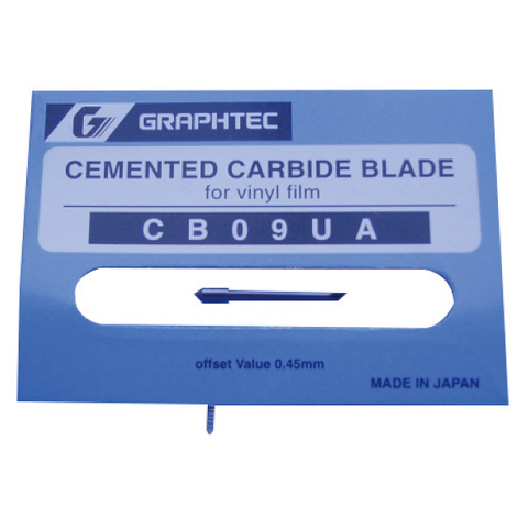 (one Box) Compatible Cutting Blade CB09UA for Graphtec Cutter Blade