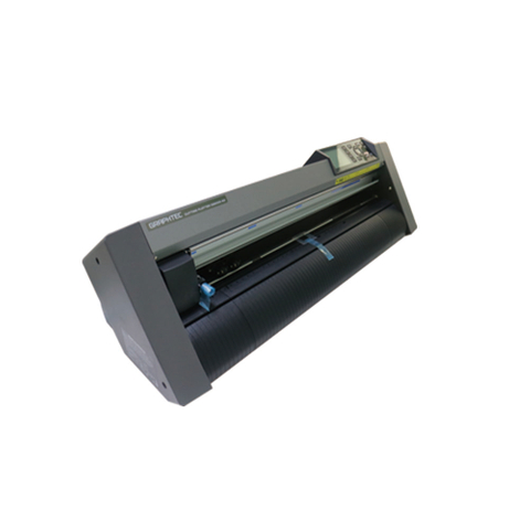 Graphtec ce6000-60 cutter plotter graphtec for vinyl printed clothing