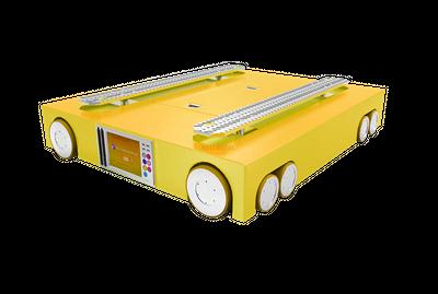 4-Direction Smart Shuttle Robot