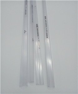 relay packaging tube