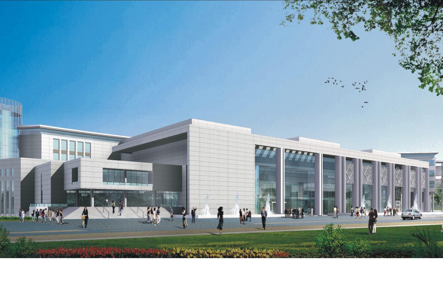 Eastland Building Materials Ltd