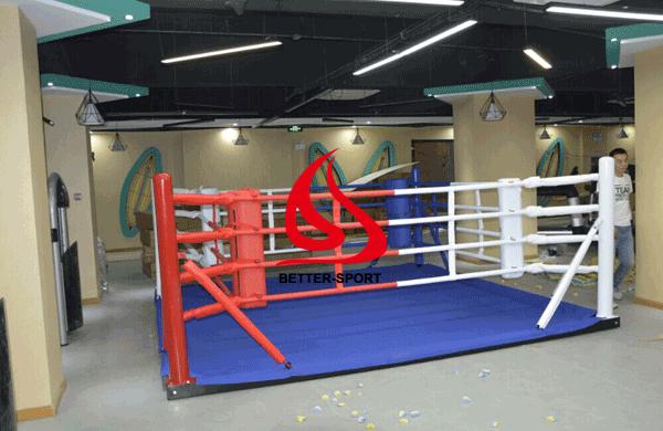 Ground Floor Boxing Ring Buy Boxing Ring Floor Boxing