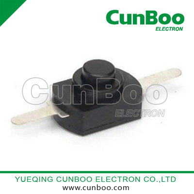 CB-15B on off torch push button switch