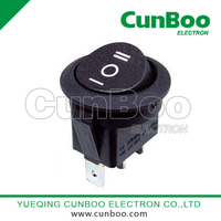 KCD2-106C on-off-on boat switch