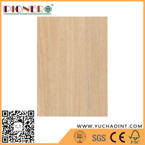 Hardwood Core Colorful HPL Sheet