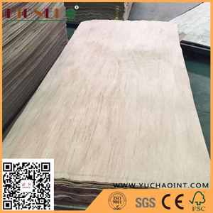 Good Quality Natural Keruing Veneer