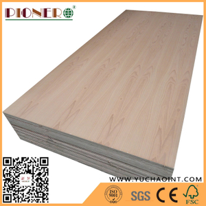 Good Quality for Beech MDF with Furniture