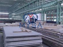 TP310S /S31008 Stainless Steel Plate/Sheet
