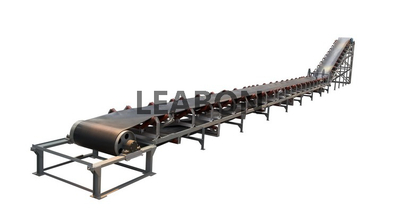Filter Material Fixed Belt Conveyor Continuous Transmission Equipment