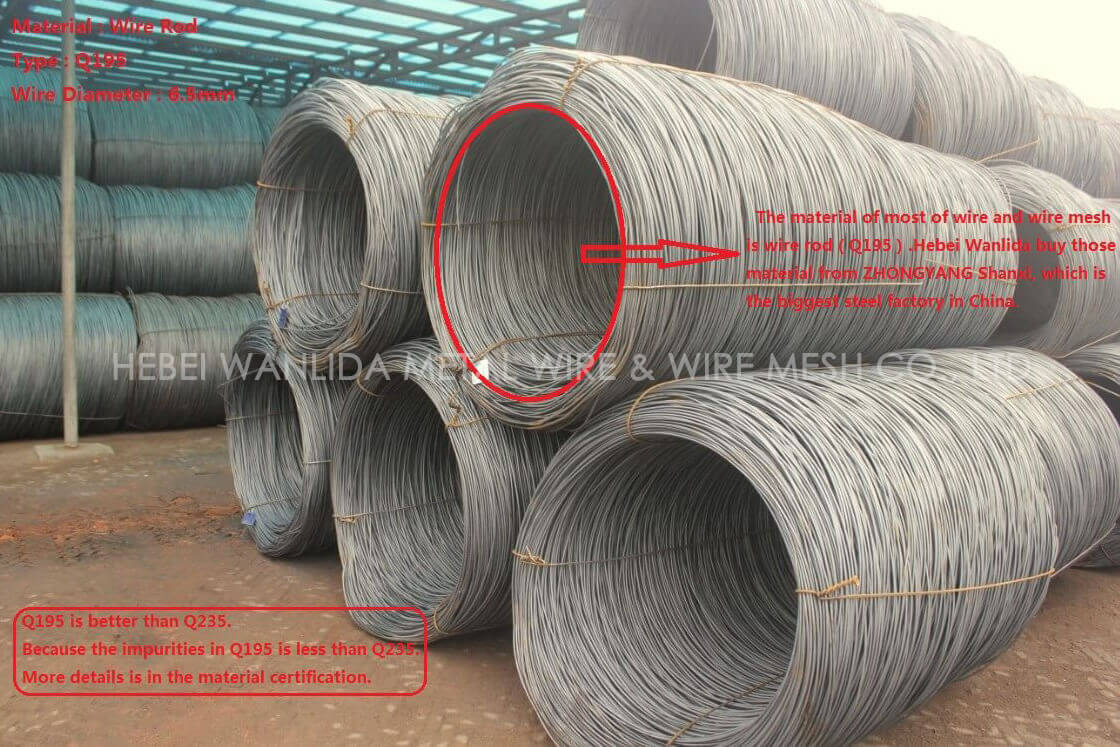 High quality 0.4mm galvanized steel wire ( BV Certification )