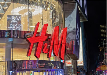 H&M puts pause on new orders in Myanmar