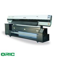 OR18-DX5-FP2/OR18-5113-FP2 1.8m Direct Sublimation Printer With Double DX5/5113 Print Heads