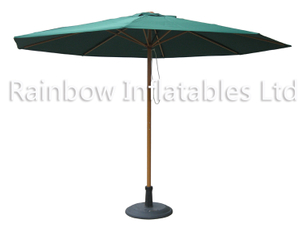 Luxury Sun Outdoor Beach Umbrella for sale