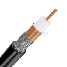 PK75-3-314 нг(А)-HF BC 65% TCCA PVC 75 Ohm CCTV coaxial Cable