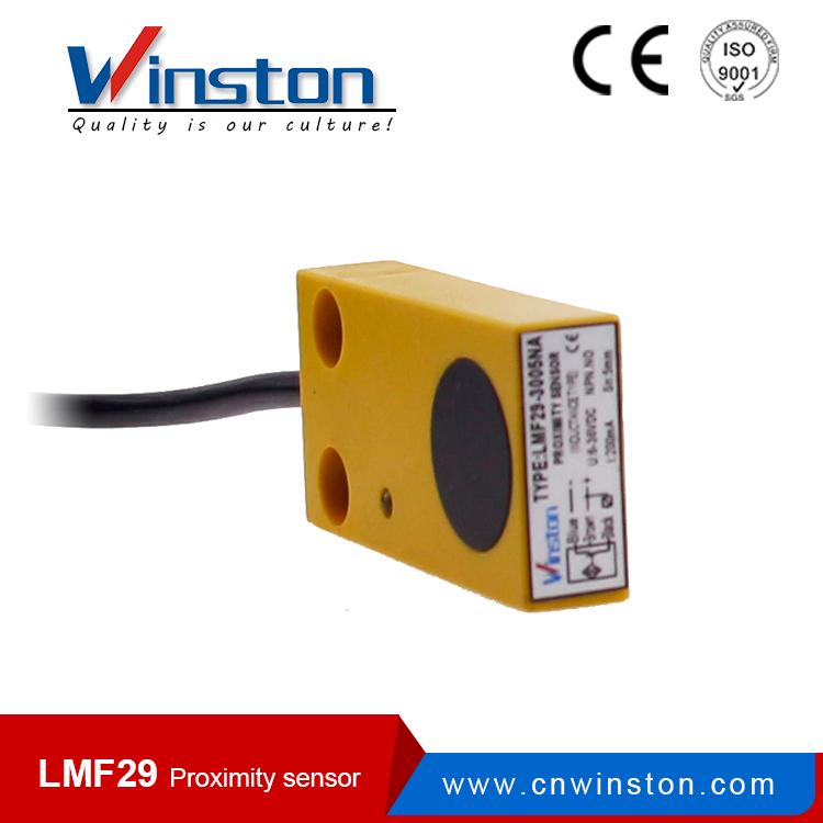 LMF29 Three wire proximity switch - Buy Three wire proximity switch ...