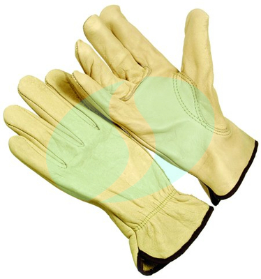 driver leather gloves (DCAK)