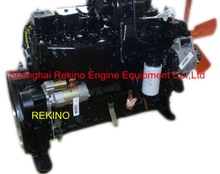Cummins 6BT5.9-C125 construction diesel engine 125HP 2200RPM