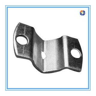 Stainless Steel Stamping Parts for Fixing Clamp