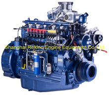 Weichai WP6NG CNG Natural gas motor para vehiculo