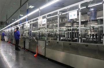 Battery Production Workshop