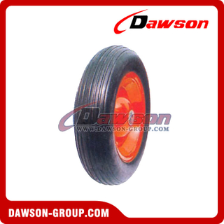 DSSR1302 Rubber Wheels, proveedores de China Manufacturers