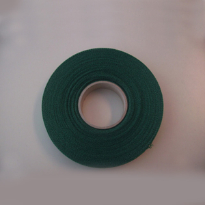 HDPE green color 4.5CMX50M tie tree belt