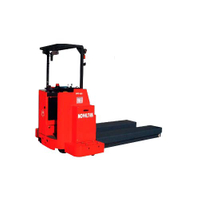 Ppt-80/100/150 Powered Pallet Truck