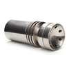 Titanium 5 inch Drip Tip 5 Claw Carving Tip tool