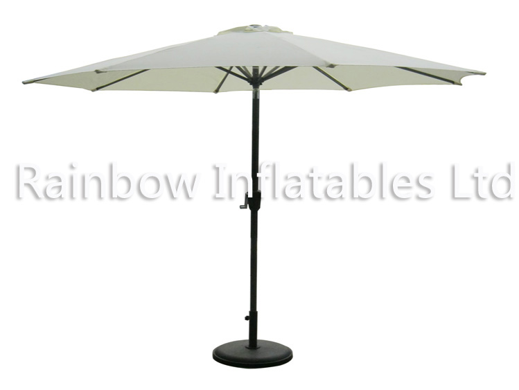 UV Resistant Sun Outdoor Beach Umbrella for sale