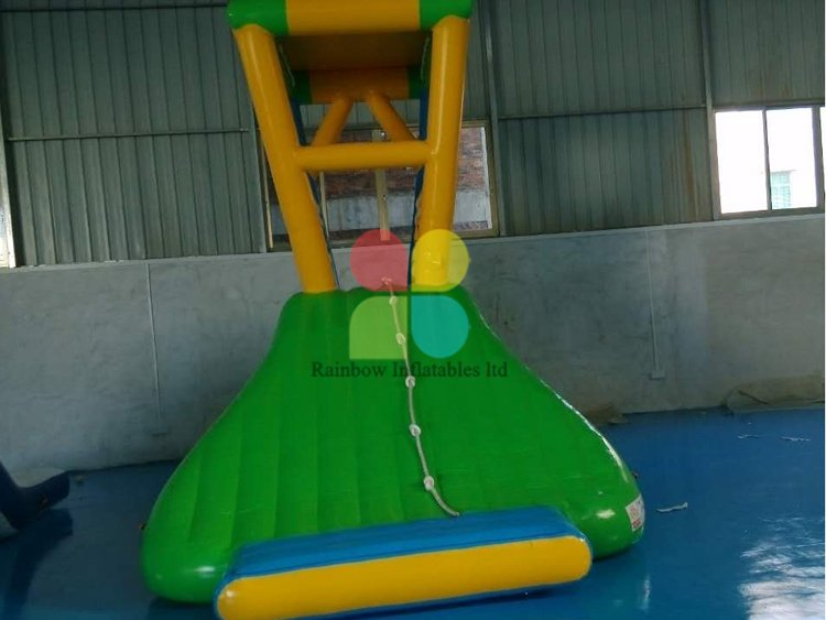 Inflatable Amusement park outdoor inflatable water games for sale RB32080