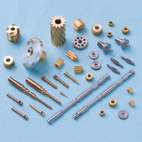 Mini CNC-Machined Parts-1