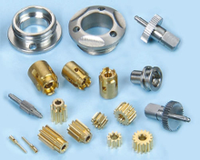 Mini CNC Machining Parts-3