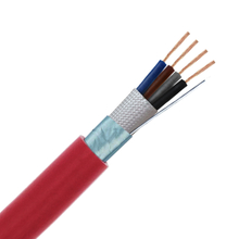 PH120 4×1.0mm² Fire Alarm Cables