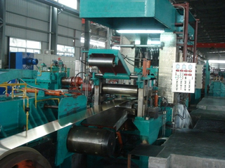 High speed automatic professional roll forming machine for sheet metal