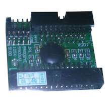 HP5000/5500/1050/1055/5100 PRINTER DECODING CARD