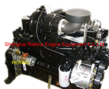 Cummins 6BT5.9-C130 construction diesel engine 130HP 2200RPM