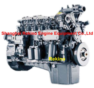 Deutz BF6M2012-T2 BF6M2012C BF6M2012EC BF6M2012FC Construction diesel engine Tier 2