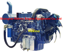 Weichai WP7 construction diesel engine for excavator