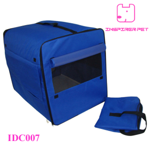 Portable Pet Home Pet Tent